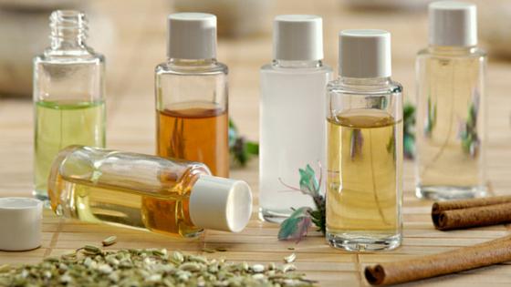 Mon type de peau : les huiles végétales et leshydrolats