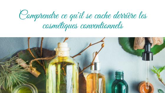 PART #1 : Les cosmétiques à laloupe